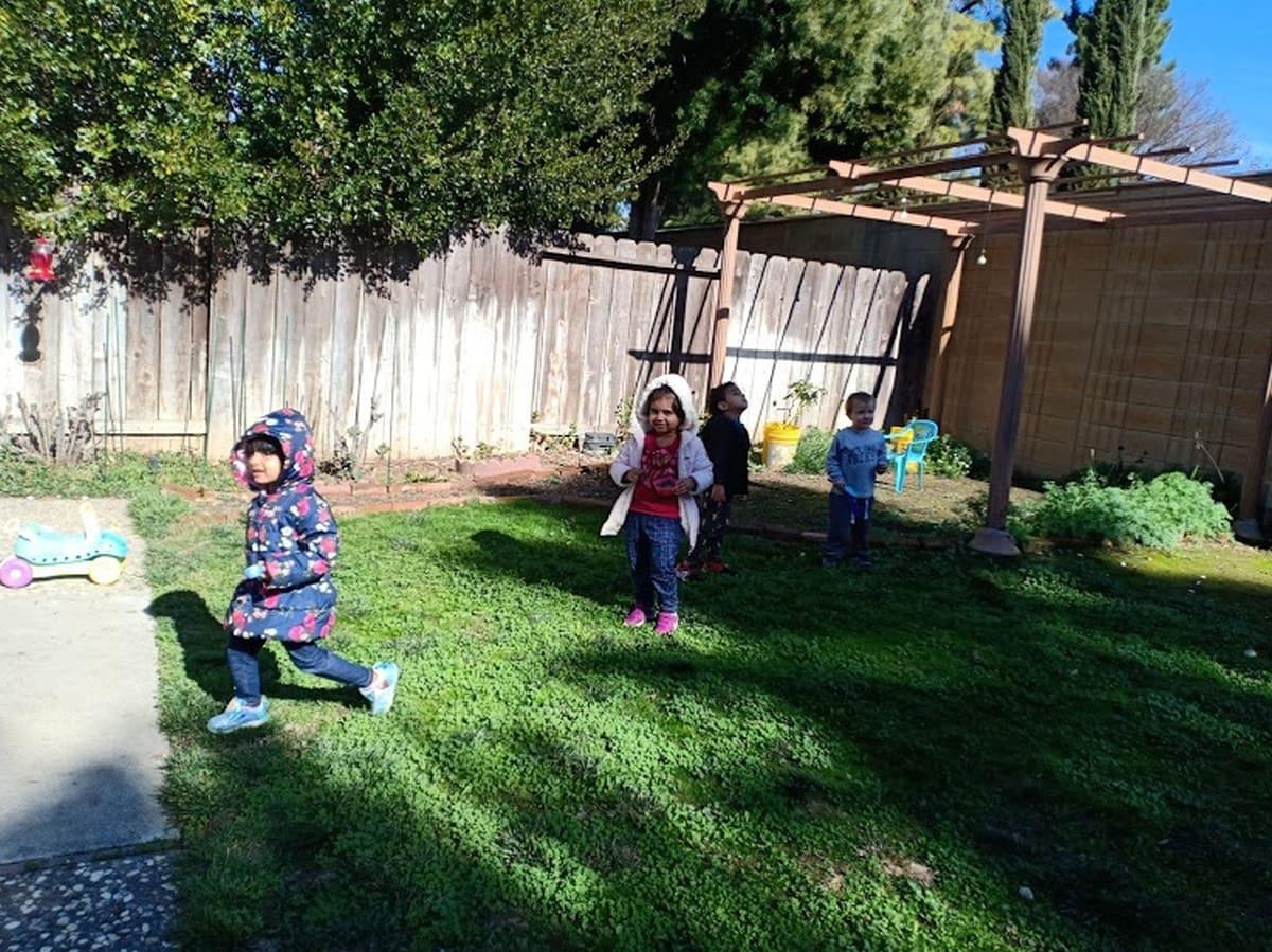 Indoor and Outdoor Plays