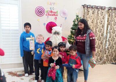 Festivities and celebrations