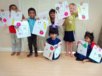 Onsite Preschool