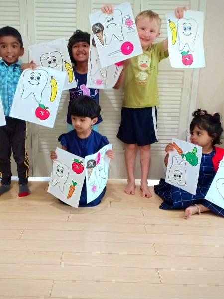 Onsite Preschool and Day Care Program